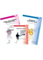 Verbal and numerical book package 2008 and 2012 EN