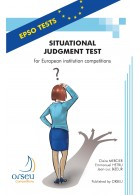 Book Situational Judgment Test 2013