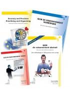 Pack livres concours secrétariat FR-EN