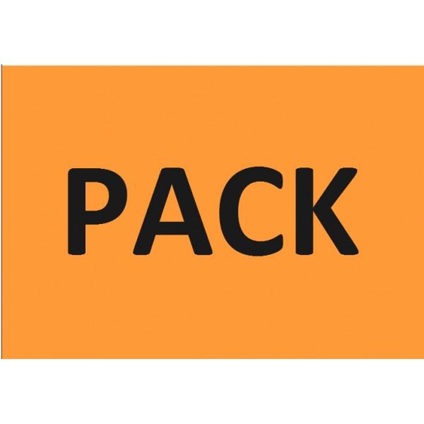 EPSO super AD test pack EN/FR