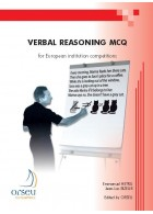 Book Verbal reasoning MCQ - 2012 Edition