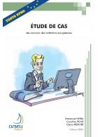 Livre étude de cas