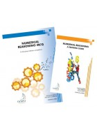 Numerical Reasoning book pack