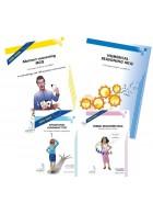 Generalist AD5 book pack EN