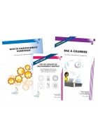 Pack 3 livres Luxembourg