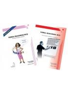 2 verbal reasoning book pack 2012-2019