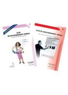 Pack 2 livres de raisonnement verbal 2012-2019