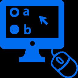 les tests QCM sur ordinateur