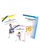 Pack livres 3 tests de raisonnement FR