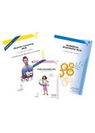 3-Reasoning-Test Book Pack  EN