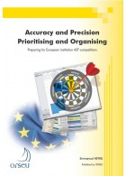 Book Accuracy and Precision - Prioritising and Organising