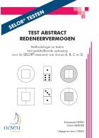 Test abstract redeneervermogen - SELOR® testen