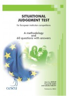 Book Situational Judgement Test 2010