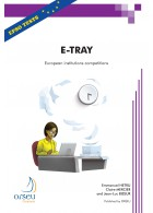 Book E-tray (for EU institutions competitions)