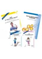 Pack livres concours AD5 généraliste FR