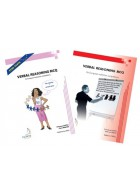2 verbal reasoning book pack 2012-2019
